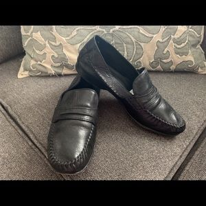Men's Cole Haan Leather Loafer